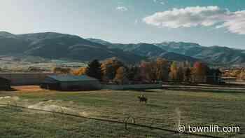 Robert Redford's Horse Whisper Ranch for sale in Charleston, Utah - TownLift