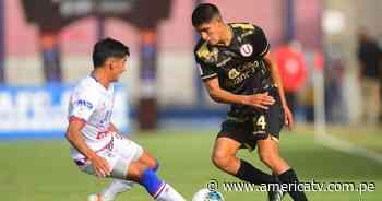 Universitario igualó sin goles ante Mannucci por la fecha 9 de la Fase 1 - América Televisión