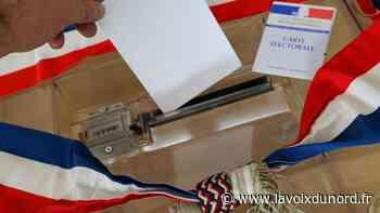 Raismes: changement de bureaux de vote pour Sabatier, Petit-Paris et Lagrange - La Voix du Nord