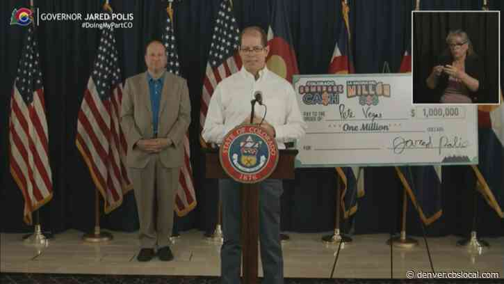 Boulder Business Owner Is Third $1 Million Winner In Colorado Comeback Cash Giveaway