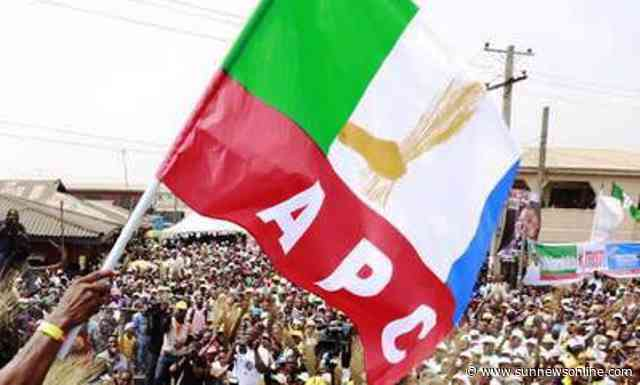 Osun APC crisis worsens as party suspends ex Aregbesola's aide