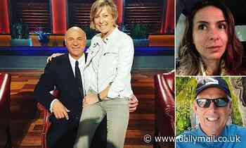Shark Tank's Kevin O'Leary's 'vodka-swigging wife Linda acted 'bitchy' after boat crash