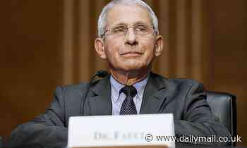 Dr. Fauci says scientists in secret February 2020 call said COVID was 'possibly an engineered virus'