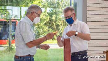 Evangelische Bezirkssynode Gaildorf: Die Entkirchlichung bereitet Sorgen - SWP