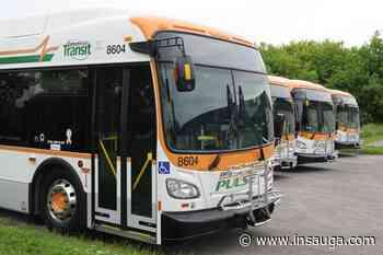 BRT major part of Oshawa's transit future - insauga.com