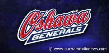 Oshawa Generals part ways with Head Coach Greg Walters - durhamradionews.com