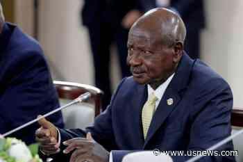 Uganda Imposes New Anti-Coronavirus Measures to Stem Raging Pandemic - U.S. News & World Report