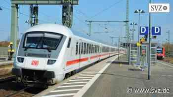 Mehr Züge in Wittenberge : Im Stundentakt in die Metropolen   svz.de - svz – Schweriner Volkszeitung