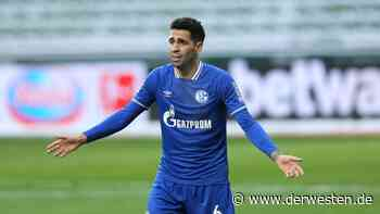 FC Schalke 04: S04-Star vor Abflug – davon hängt alles ab - Der Westen