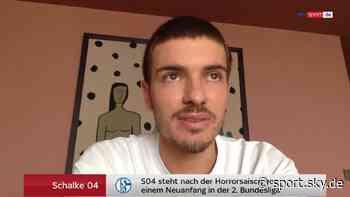 FC Schalke 04 Video: Neustädter: Darauf muss sich S04 in der 2. Bundesliga einstellen - Sky Sport