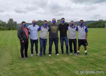 Caruaru City vai treinar no CT do Porto e terá jogadores emprestados - globoesporte.com