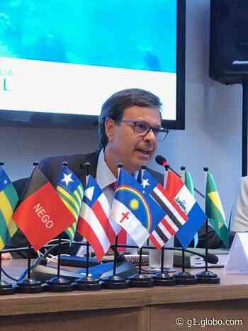 Ministro do Turismo visitará Aeroporto Oscar Laranjeira e Estação Ferroviária, em Caruaru - G1
