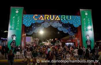 Caruaru anuncia São João Solidário 2021 e auxílio alimentação de 100 a 300 - Diário de Pernambuco