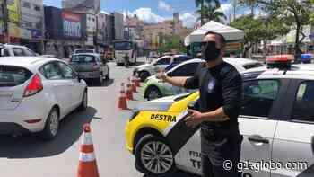 Aplicativo 'Zona Azul Caruaru' é atualizado e possibilita condutores visualizar locais de estacionamento - G1
