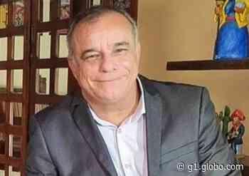 Jornalista Álvaro Duarte tem morte encefálica aos 57 anos, diz família - G1