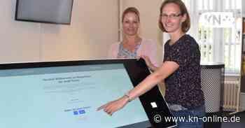 Stadtverwaltung Preetz - Mit einem Klick zum Termin im Rathaus - Kieler Nachrichten