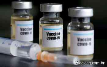 Saquarema vacina contra covid-19 nesta sexta, pessoas com 55 anos | Saquarema | O Dia - O Dia