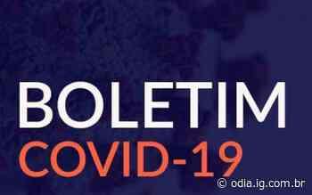Atualização boletim covid-19 em Saquarema | Saquarema | O Dia - O Dia