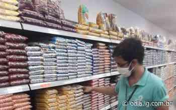 Vigilância Sanitária de Saquarema fiscaliza comércios do município | Saquarema | O Dia - O Dia