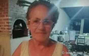 Declaração de óbito aponta que idosa morreu esganada em Saquarema | Saquarema | O Dia - O Dia