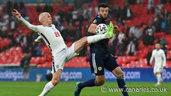 International round-up: Hanley starts against England