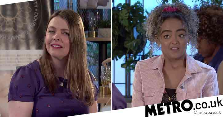 Coronation Street spoilers: Tracy Barlow's bad advice leaves Emma Brooker's heart broken