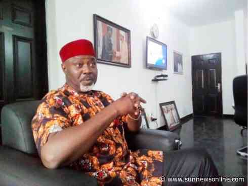 Anambra Guber: if elected I will drastically transform the state — Moghalu