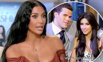 Kim Kardashian reveals ex-husband Kris Humphries AVOIDS her in public