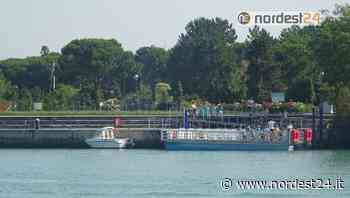 Passo Barca Bibione Lignano, ripartenza con successo: 6300 persone in pochi giorni - Nordest24.it
