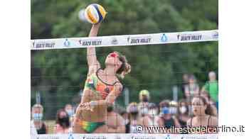 Beach, non solo Leoni protagonista a Bibione - Sport - ilrestodelcarlino.it - il Resto del Carlino