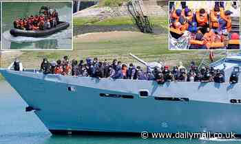 Exposed: How Border Force tries to cover up missions to pick up migrants in the Channel