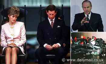 Full details of Scotland Yard chief's interview with Prince Charles over wild crash claims