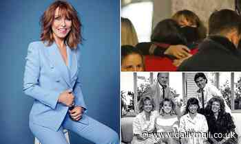 Kay Burley's back! How the doyenne of TV news is back after six months off air