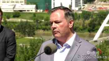 'This is open for good': Jason Kenney says province will continue to monitor localized outbreaks