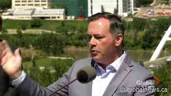 'I don't think it's responsible… to be spreading fear': Jason Kenney responds to criticism of Open for Summer Plan