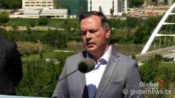 Dr. Hinshaw may have recommendations as we approach July 1: Kenney