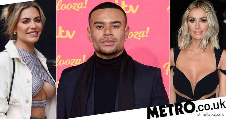 Love Island star Wes Nelson disagrees with former castmates over not having sex in villa