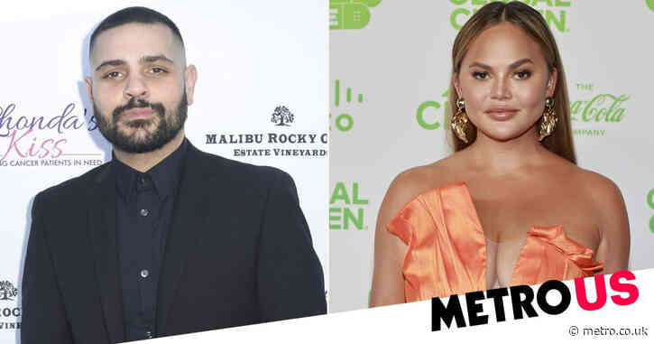 Chrissy Teigen tears into Michael Costello over 'fake DMs' as she hits out in lengthy statement