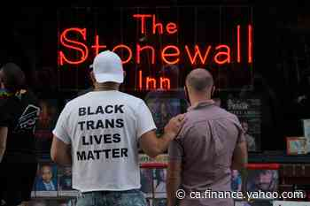 NYC's Stonewall Inn vows post-COVID comeback during Pride Month: 'This is the gay church' - Yahoo Canada Finance