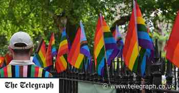Exclusive: Stop using terms 'boy' and 'girl', Stonewall tells teachers - Telegraph.co.uk