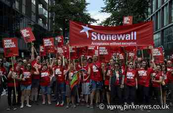 The truth behind the Cabinet Office quietly quitting Stonewall scheme - PinkNews