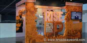 RISE UP: STONEWALL AND THE LGBTQ RIGHTS MOVEMENT Opens At MoPOP, June 26 - Broadway World