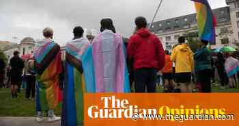 The cynical attack on Stonewall is a reminder of the need to stand up for trans rights - The Guardian