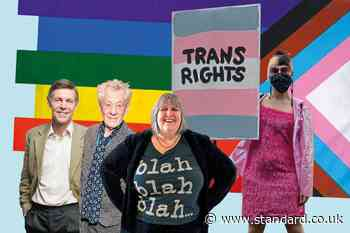 Stonewall trans debate and gender identity row: Inside the bitter split - Evening Standard