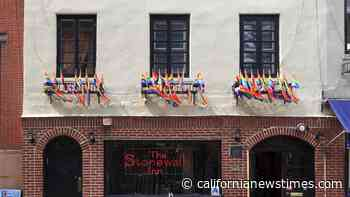 Remembering the 1969 Stonewall Uprising - California News Times