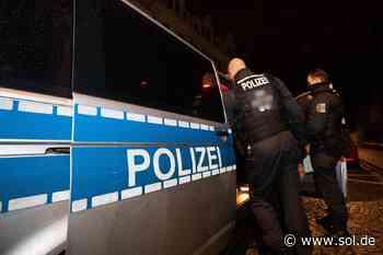 Mann tritt, schlägt und beißt Bundespolizist:innen bei Kontrolle in Burbach - sol.de