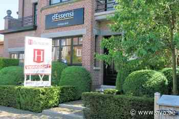 """Sterrenrestaurant D'Essensi verkocht: """"Oude directeurswoning... (Schilde) - Gazet van Antwerpen"""