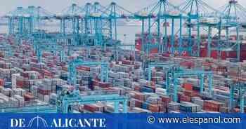 """El """"gran tabú"""" del Corredor Mediterráneo: el tramo Alicante-Algeciras no podrá transportar mercancías - El Español"""