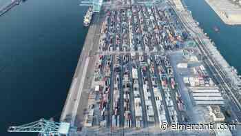 Algeciras amplía el plazo concesional de la terminal de APM hasta el año 2032 – El Mercantil - El Mercantil