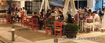 Algeciras recuerda en la víspera de la que sería su semana de Feria que están prohibidas las concentraciones masivas - diarioarea.com